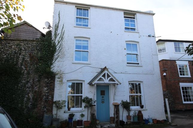 Thumbnail Semi-detached house to rent in The Pathway, Broadstairs
