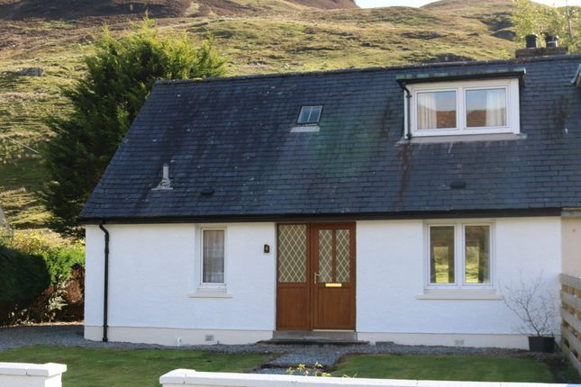 Thumbnail Semi-detached house for sale in Lagg, Dornie