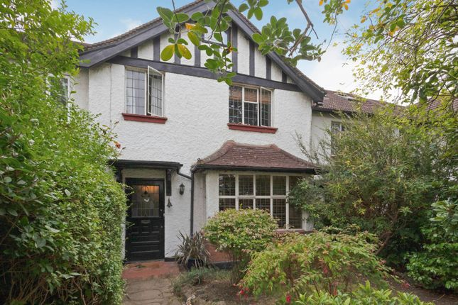 Thumbnail Semi-detached house for sale in Kingsmead Road, Streatham Tulse Hill