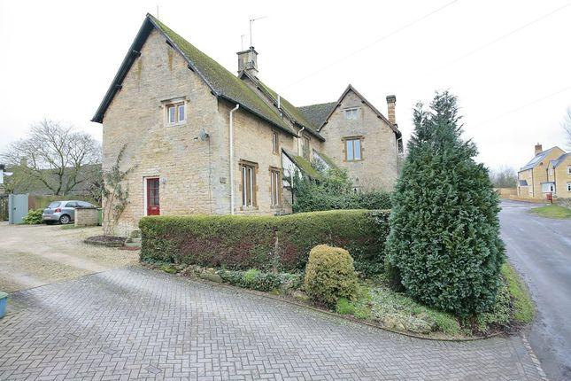 Thumbnail Cottage to rent in Clarkes Lane, Long Compton, Shipston-On-Stour