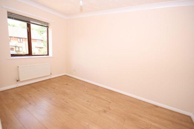 Bedroom Two of Camrose Road, Northampton NN5
