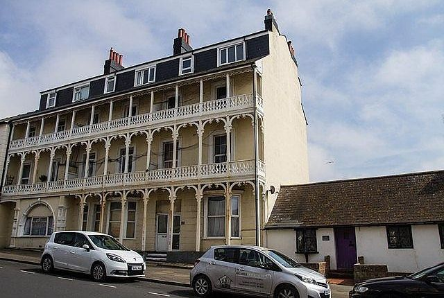 Thumbnail Flat to rent in Bay House, Pelham Road, Seaford