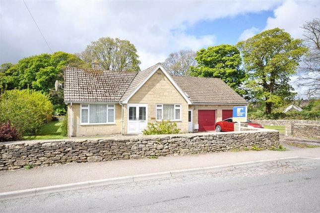 Thumbnail Bungalow for sale in Middle Hill, Chalford Hill, Stroud