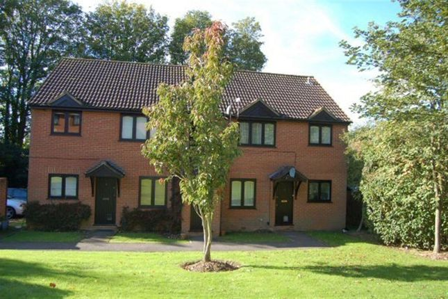 Thumbnail Flat to rent in Holmers Court, Holmers Farm Way