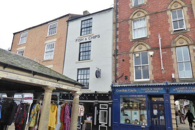 Market Place, Hexham NE46