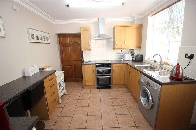 Kitchen of Leopold Street, Derby DE1