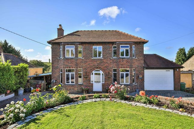 Thumbnail Detached house for sale in Coalway Road, Coalway, Coleford, Gloucestershire