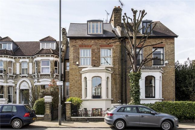 Thumbnail Detached house for sale in St. James's Drive, Wandsworth