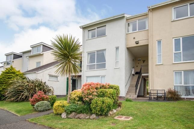 3 bed maisonette for sale in Ffordd Glyder, Menai Marina, Y Felinheli, Gwynedd LL56