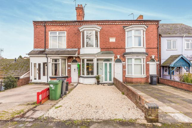 Property To Rent In Birstall Leicester