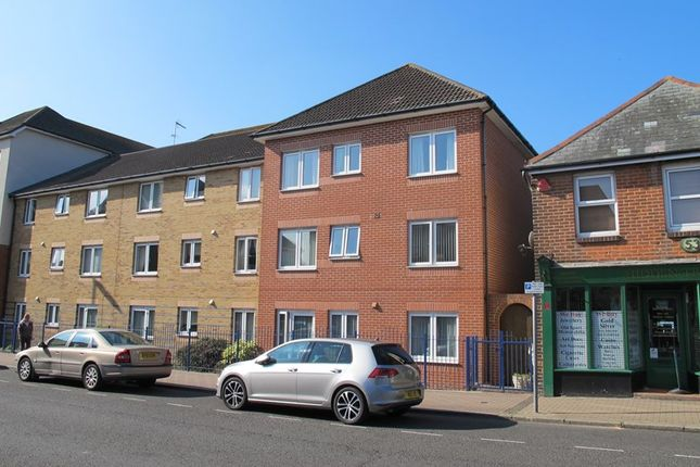 Thumbnail Property for sale in Beach Road, Lee-On-The-Solent
