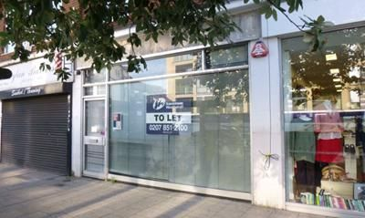 Thumbnail Retail premises to let in 21 Court Yard, Eltham, London