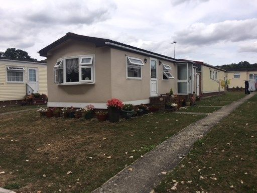 Thumbnail Mobile/park home for sale in St Osyth Road, Clacton On Sea, Essex
