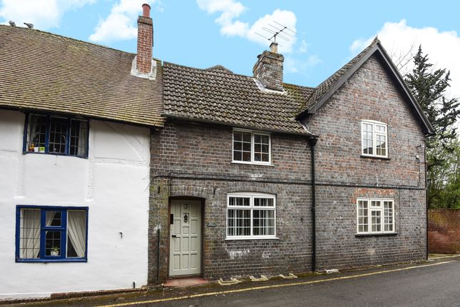 Thumbnail Cottage for sale in 3 Church Lane, Thatcham