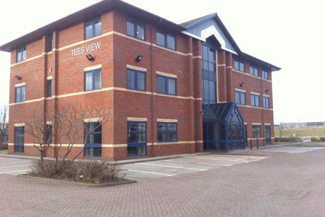 Thumbnail Office to let in Teesview, Sabitier Close, Teesdale Business Park, Stockton On Tees