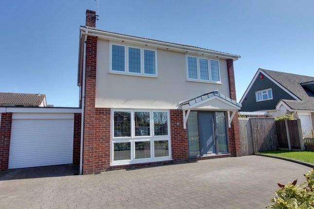 4 bed detached house for sale in Harington Road, Formby, Liverpool L37