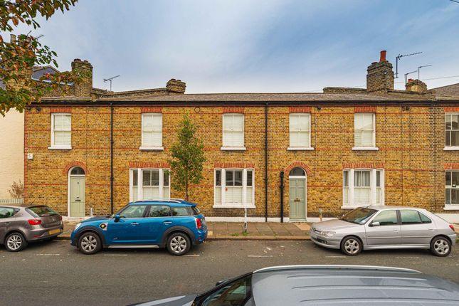 Thumbnail Terraced house for sale in Abercrombie Street Battersea, London