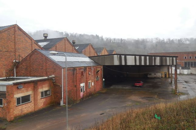 Thumbnail Industrial to let in Stowfield Business Park, Lydbrook