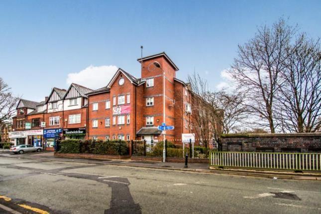 Thumbnail Flat for sale in Beechwood House, 9-11 Ladybarn Lane, Fallowfield, Manchester
