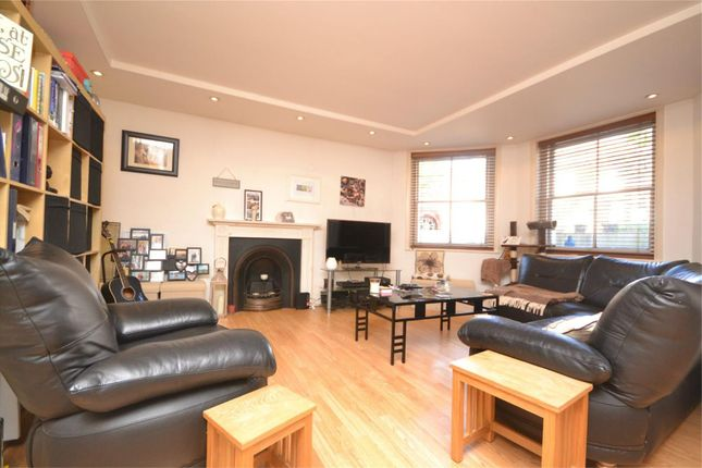 Thumbnail Flat to rent in Amyand Park Road, St Margarets, Twickenham