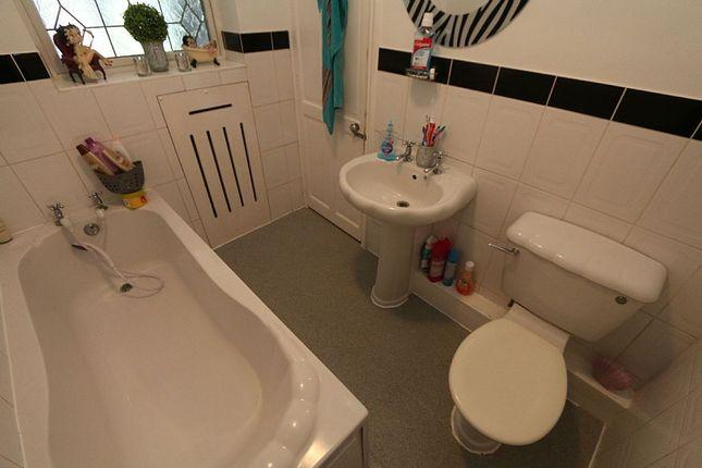 Bathroom of Chestnut Road, Walsall, West Midlands WS3