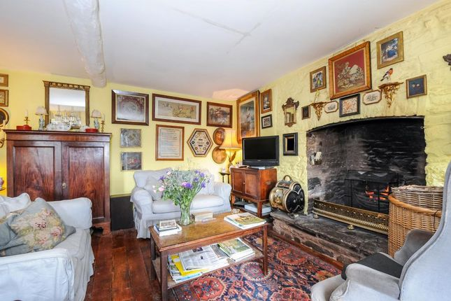 3 bed cottage for sale in Hay On Wye 6 Miles, Brecon 10 Miles