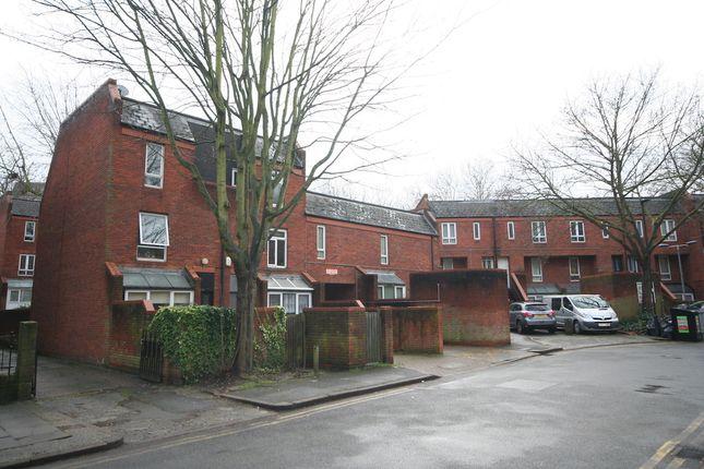 Clapham Crescent, Clapham, London SW4