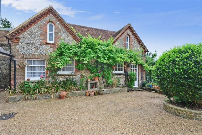 Thumbnail Semi-detached house for sale in Mount Pleasant, Arundel, West Sussex