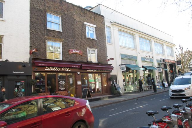 Thumbnail Restaurant/cafe to let in Parkway, Camden Town