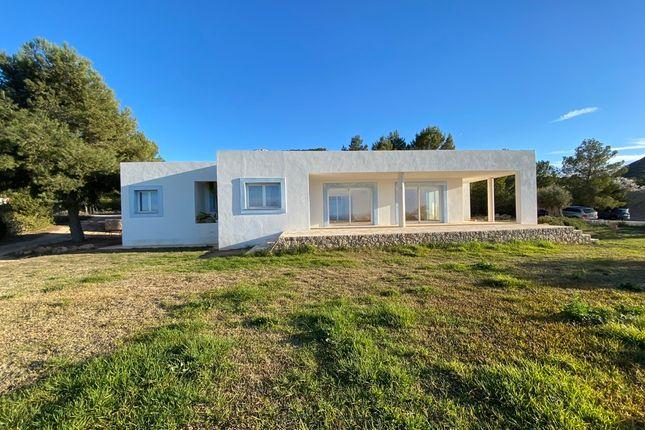 Thumbnail Villa for sale in Cala D'hort, Sant Josep De Sa Talaia, Ibiza, Balearic Islands, Spain