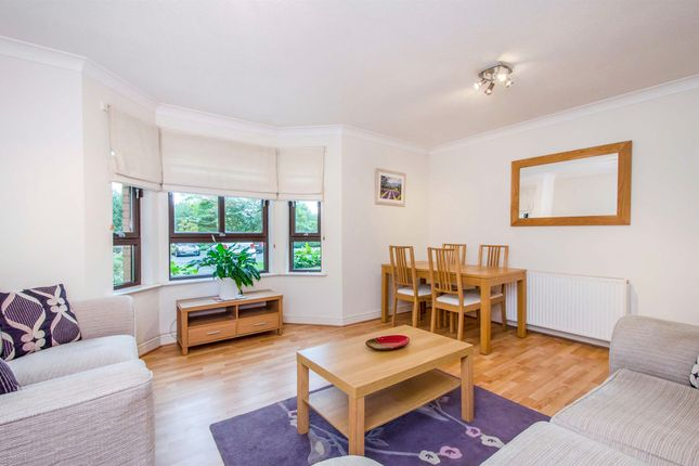 Thumbnail Flat for sale in Nursery Street, Strathbungo, Glasgow