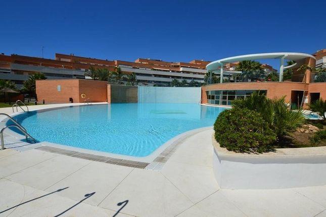 4 bed apartment for sale in Torremolinos, Málaga, Spain