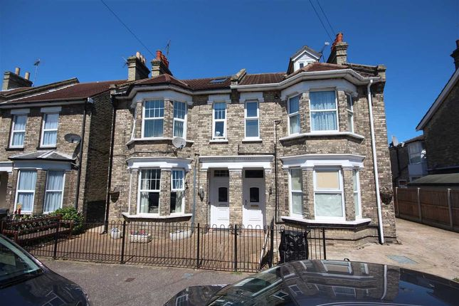 Thumbnail Semi-detached house for sale in Meredith Road, Clacton-On-Sea