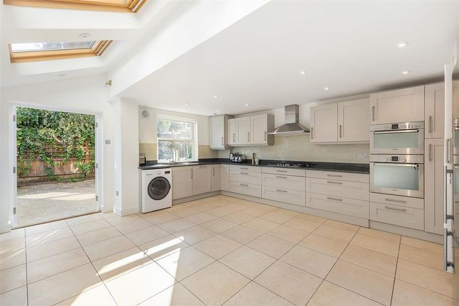 Thumbnail Terraced house to rent in Martindale Road, London