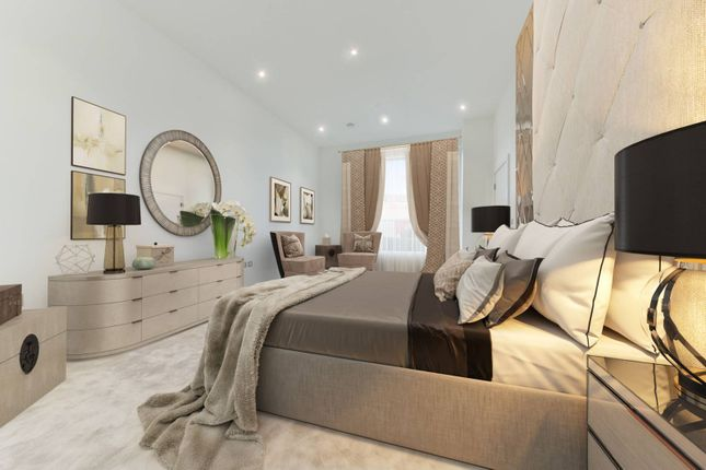 Thumbnail Property for sale in Fulham Riverside, Sands End