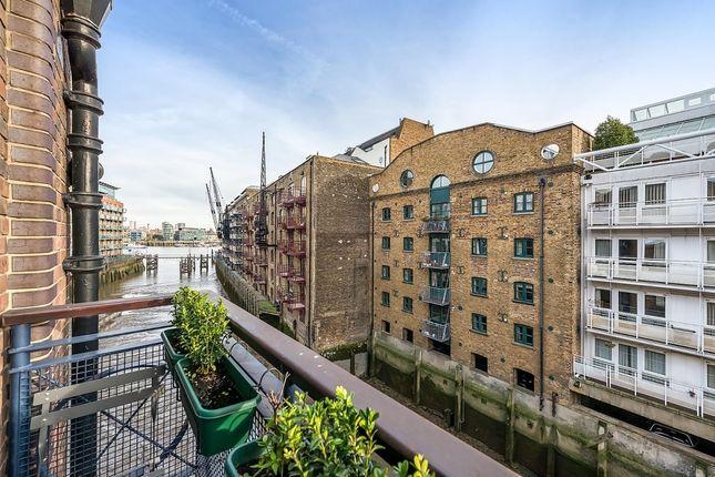 Thumbnail Studio to rent in Java Wharf, Shad Thames, London - 19295