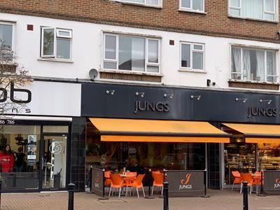 Thumbnail Retail premises to let in 7 & 7A Packhorse Road, Gerrards Cross, Buckinghamshire