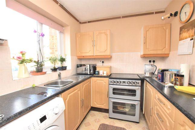 Kitchen of River Leys, Swindon Village, Cheltenham, Gloucestershire GL51