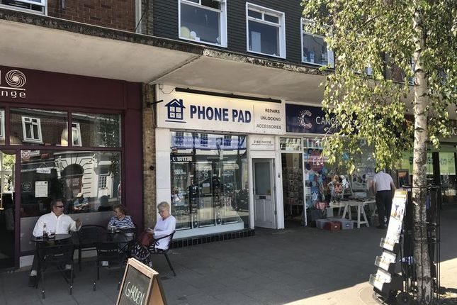 Commercial Property To Rent In St Nicholas At Wade Birchington