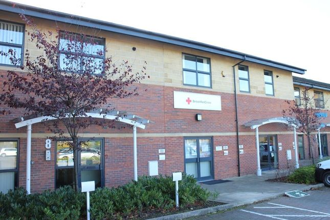 Thumbnail Office for sale in Unit 8, Coped Hall Business Park, Royal Wootton Bassett, Nr Swindon