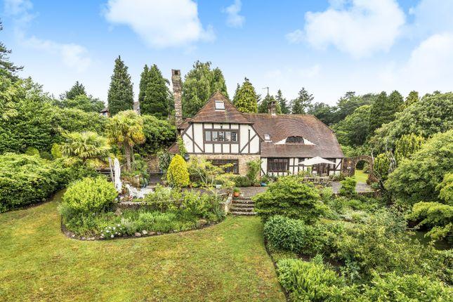 Thumbnail Detached house for sale in Veras Walk, Storrington