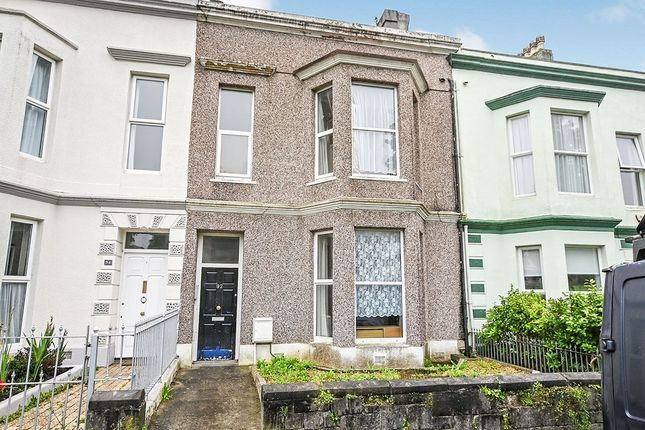 Room to rent in Lipson Road, Plymouth