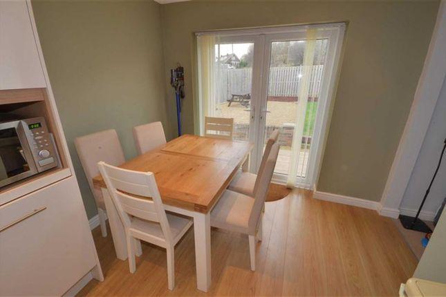 Dining Kitchen of Northfield Drive, Pontefract WF8