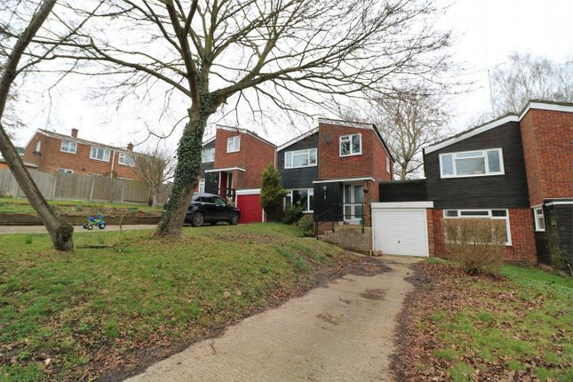 Thumbnail Detached house for sale in Valley Road, Wivenhoe, Colchester, Essex