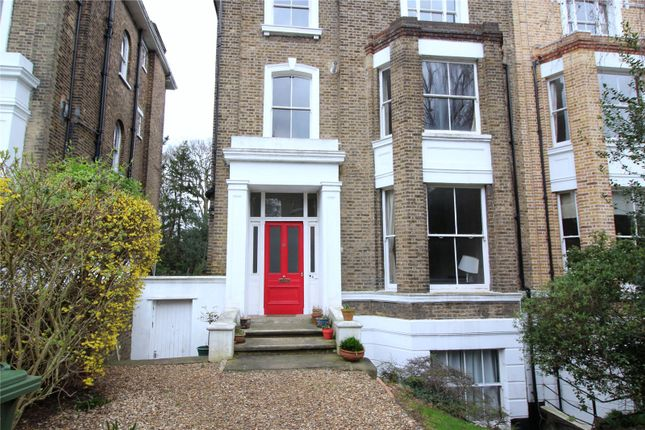 Thumbnail Flat to rent in Granville Park, London