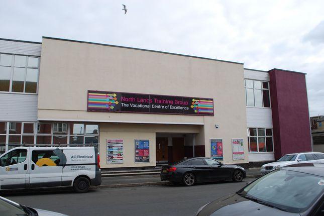 Thumbnail Office for sale in Preston Street, Fleetwood