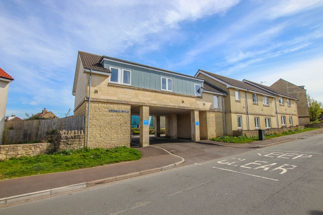 Flat for sale in Burnt House Court, Old Fosse Road, Bath