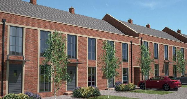 Thumbnail Property for sale in 35 Queen Mary Court, Duffield Road, Derby