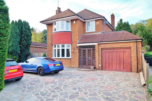 3 bed detached house for sale in St. Pauls Wood Hill, Orpington