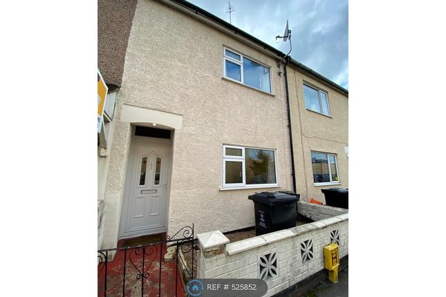 2 bed terraced house to rent in Edmund Street, Swindon SN1